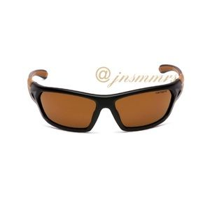 Carhartt Carbondale Safety Sunglasses Bronze Lens